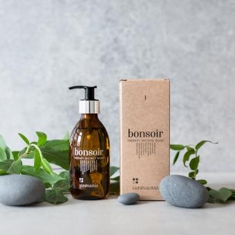 Bonsoir Therapy Shower Wash 250 ml