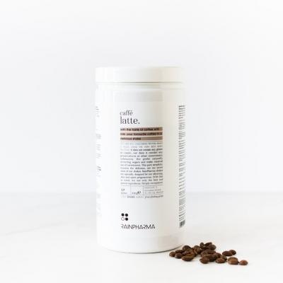 Caffé Latte shake