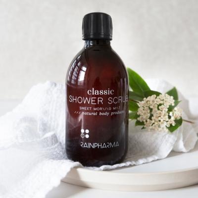 Classic shower scrub SMM