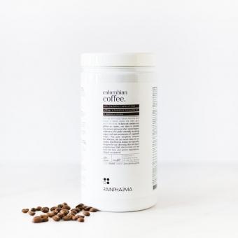 Colombian Coffee shake
