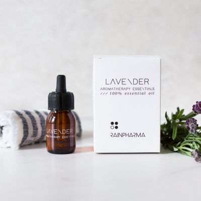 Essential Oil Lavender 30 ml
