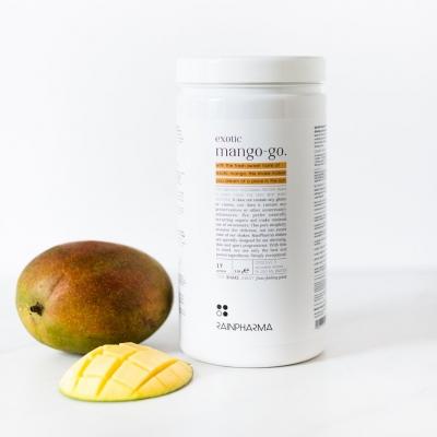 Mango-Go shake