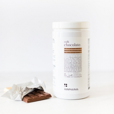 Milk chocolate shake 510 g