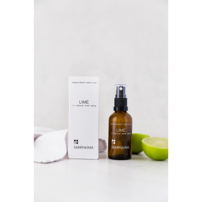 Natural Room Spray Lime