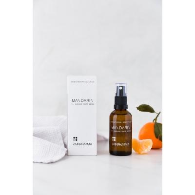 Natural Room Spray Mandarin