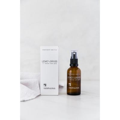 Natural Room Spray Lemongrass